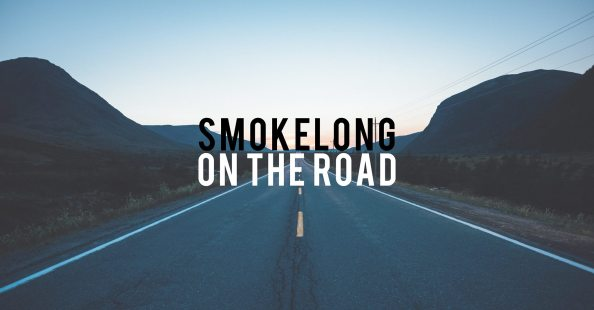 SmokeLong on the RoadInterview