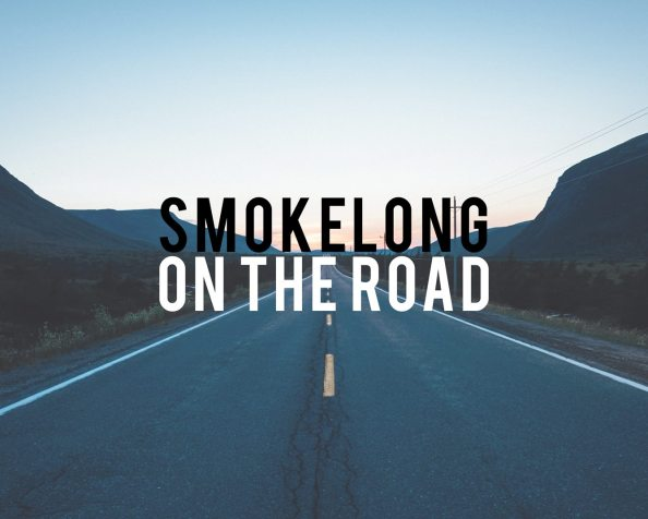 SmokeLong on the Road Interview